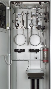 Gas Cabinets - BOR03